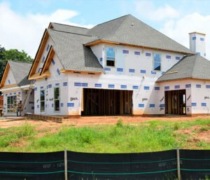 residential single-family drywall services