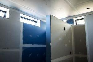 drywall insulation