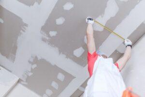 Drywall Contractors Edmonton