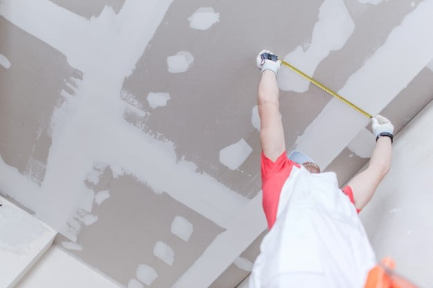 How to Choose the Right Drywall Contractor