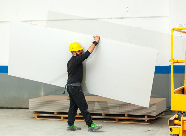 The Pros and Cons of Using Drywall