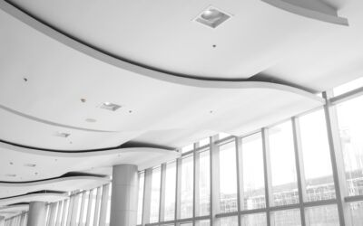 Ceiling Styles in Your Commercial Space