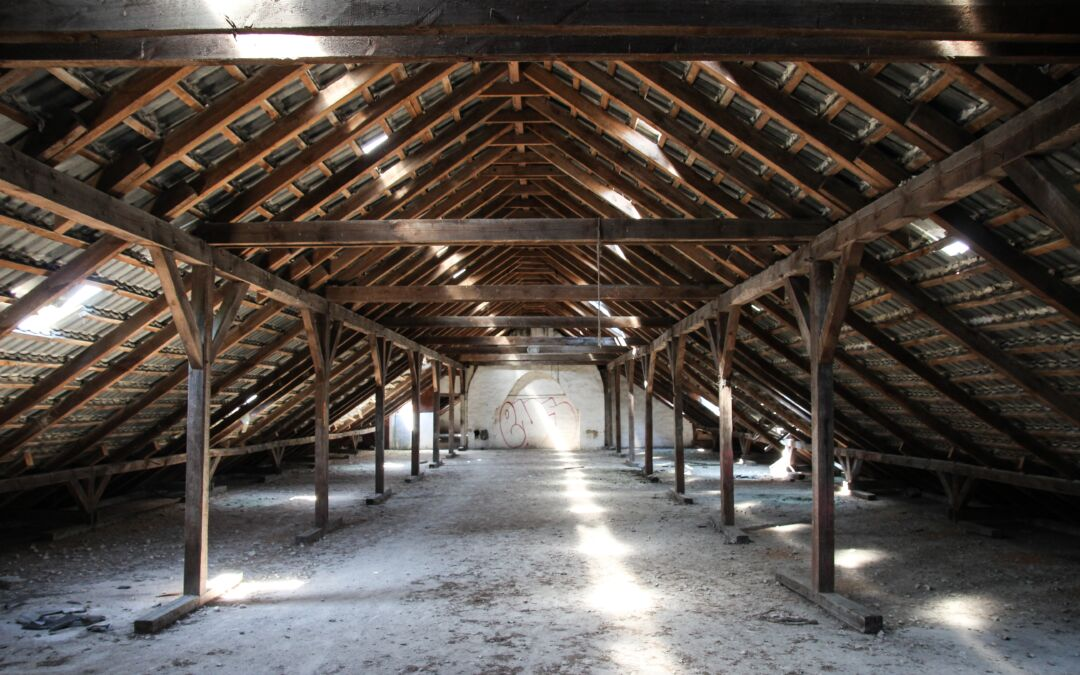 The Ultimate Guide to Attic Insulation